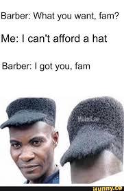barber - iFunny :) via Relatably.com