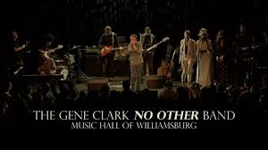 The <b>Gene Clark No</b> Other Band at Music Hall of Williamsburg ...