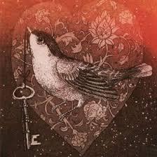Olga Eyter (birdofheart) на Pinterest