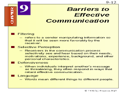 essay on barriers of communication   we can do your homework for    home ubalt edu  barriers to effective communication