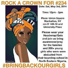 Bring Back Our Girls! Support Nigeria with Instagram memes via Relatably.com