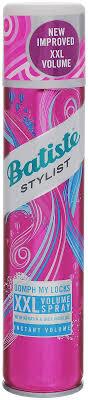 Batiste XXL VOLUME <b>SPRAY Спрей</b> для экстра <b>объема</b> волос 200 ...