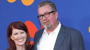 Is Kate Flannery's Husband Chris Haston? She Is Not Married ...
