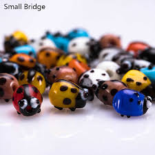 10mm Murano Black Lampwork Glass Beads Material For Jewellery ...