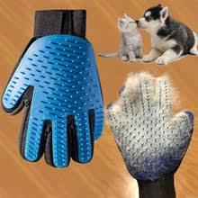 Силиконовая <b>перчатка для груминга</b> собак и кошек, расческа для ...