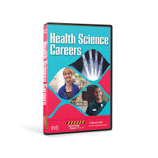 career day facs educational classroom videos nutrition careers health science careers dvd