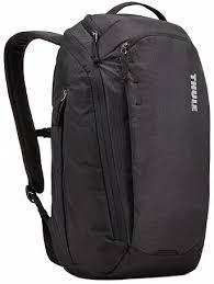 <b>Рюкзак THULE EnRoute Backpack</b> 23L Black - купить в КАНТе