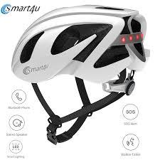 2020 <b>Smart4u</b> Outdoor <b>SH55M 6</b> LED Warning Light Smart Cycling ...