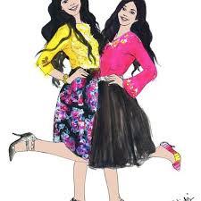 Custom modest <b>fashion</b> sketch   Hello Awesome Inspirational Art ...