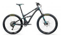 Велосипед Yeti SB5C XT-SLX 2017 – Купить горный велосипед ...