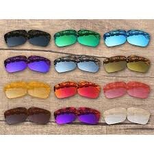 <b>Vonxyz 20</b>+ <b>Color Choices</b> Replacement Lenses for-SPY Optic ...