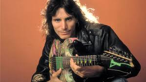 Steve Vai recalls <b>Whitesnake's Slip of</b> the Tongue, dubs it the first ...