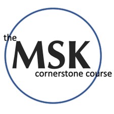 MSK Cornerstone Course Orthopedic Surgery Review
