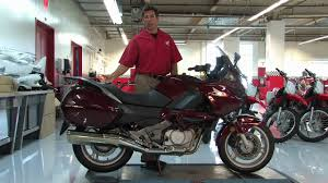 2010 <b>Honda NT700V</b>   <b>Motorcycle</b> - YouTube