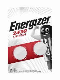<b>Батарейки Energizer CR2430 Lithium</b> S FSB2 - купить с доставкой ...
