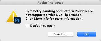Создание и изменение <b>кистей</b> в Adobe Photoshop