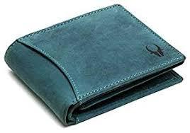 WildHorn® RFID Protected 100% <b>Genuine High Quality</b> Mens ...