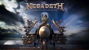 <b>Megadeth</b> - <b>WARHEADS ON</b> FOREHEADS is OUT NOW! - YouTube