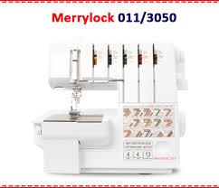 Тест драйв №41 <b>JUKI MO 735</b> vs Merrylock 011 - Тест драйвы и ...