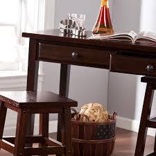 three piece dining set: alcott hillampreg londonshire  piece dining set