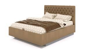 <b>Кровать Сити</b> 1600 (Рогожка Глазго 56D) | <b>Сканд Мебель</b> ...