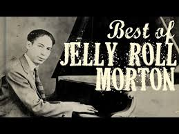 The Definitive <b>Jelly</b> Roll <b>Morton</b> - Ragtime & Early Sounds from New ...