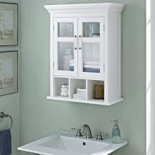 pace bathroom cabinets htbdnphpxxxxawxxxxqxxfxxxo: wyndenhall hayes two door bathroom wall cabinet with cubbies in white