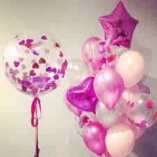 Магазин «Букет Шаров - Букеты из воздушных шаров
