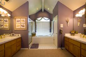 spaces purple bathroom paint colors  superb unique bathroom designs onarchitecturesite creative bathroom i