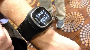 Omron's blood pressure monitor looks more like a smartwatch than a ...