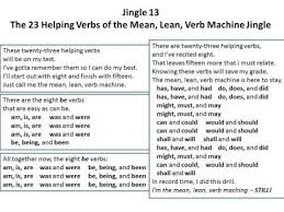 Helping Verb Worksheets For Second Grade   helping verbs