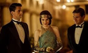 Image result for downton abbey series 6 episode 6