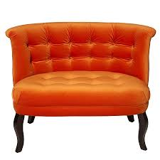 i bright coloured furniture