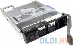 <b>DELL</b> 480GB SSD SATA Read Intensive 6Gbps 512e 2.5in HYB ...