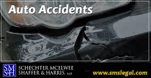 Houston Car Accident Lawyer - Auto Injury Attorney - SMSH Legal