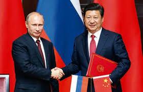 """Képtalálat a következőre: """"putin and chinese president"""""""