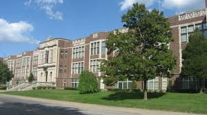 Louisville Male High School