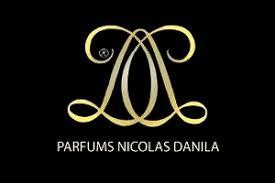 <b>Nicolas Danila</b> בשמים וניחוחות