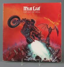Record:<b>Meat Loaf</b>: <b>Bat</b> Out of Hell - Epic Records — Google Arts ...