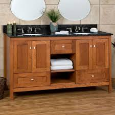 bathroom quot mission linen: mission quot bathroom vanity mission and shaker vanities  alcott vanity with undermount basin
