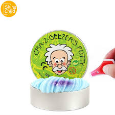 Monster Slime <b>Creative</b> Putty Smart Plasticine <b>Playdough</b> Tools ...