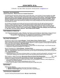 ideas about Sales Resume on Pinterest   Resume Skills     Click Here to Download this Regional Sales Manager Resume Template  http   www