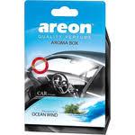 "Купить <b>Ароматизатор автомобильный Areon AROMA</b> BOX ""Ветер ..."