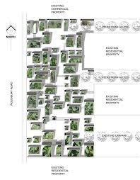 gallery of huntington urban farm   tim stephens    diagram site plan © tim stephens