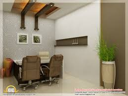 beautiful 3d interior office designs kerala home design and small with resolution 1600x1200 beautiful small office ideas