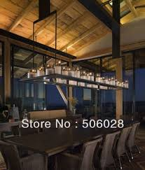 frree shipping d90cm kevin reilly alter candle pendant lamp hotel bar suspend light residential dinning alter lighting