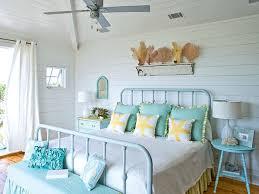 theme design ideas in coastal style decor blue vintage style bedroom