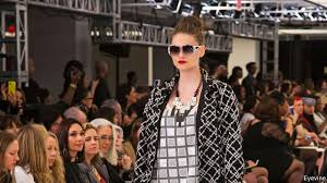 The fashion industry pays attention to <b>plus</b>-<b>size women</b> - The ...