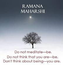 Amazing nine celebrated quotes by ramana maharshi pic French via Relatably.com