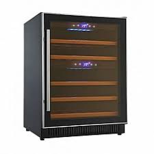 <b>Винный шкаф Cold</b> Vine C40-KBT2 купить по цене 62800.00 ...